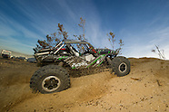 RECON Ultra G6 at King of the Hammers (2014)