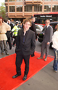 Jamie Bell. Billy Elliot- The Musical opening night at the Victoria palace theatre and party afterwards at Pacha, London. 12 May 2005. ONE TIME USE ONLY - DO NOT ARCHIVE  © Copyright Photograph by Dafydd Jones 66 Stockwell Park Rd. London SW9 0DA Tel 020 7733 0108 www.dafjones.com
