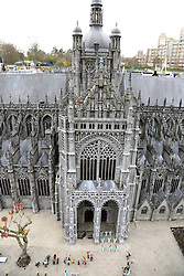 Madurodam is a miniature park and tourist attraction in the Scheveningen district of The Hague, Netherlands, home to a range of perfect 1:25 scale model replicas of famous Dutch castles, public buildings, and large industrial projects as found at various locations in the country. The park was opened in 1952 and has been visited by tens of millions of visitors since that date.<br /> <br /> Madurodam was named after George Maduro, a Jewish law student from Curaçao who fought the Nazi occupation forces as a member of the Dutch resistance and died at Dachau concentration camp in 1945. In 1946 Maduro was posthumously awarded the medal of Knight 4th-class of the Military Order of William, the highest and oldest military decoration in the Kingdom of the Netherlands, for the valor he had demonstrated in the Battle of the Netherlands against German troops. His parents donated the funds necessary for the Madurodam project.