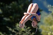 FEDOROVA Olena UKR<br /> Bolzano, Italy <br /> 22nd FINA Diving Grand Prix 2016 Trofeo Unipol<br /> Diving<br /> Women's 3m springboard preliminaries <br /> Day 02 16-07-2016<br /> Photo Giorgio Perottino/Deepbluemedia/Insidefoto
