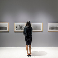Pearl Lam Galleries Hong Kong - 'Embodied' exhibition