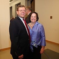 John and Angela Brennan