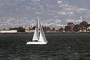 San Francisco Bay Feb 2014