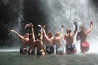 kiwi experience summer 2015 north & south island photos tamaki tours marae stay sailing taupo tongariro national park mahinapua hotel west coast south island adventure travel hop on hop off