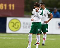 Fotball ,Post-nord ligaen ,  <br /> 10.09.17<br /> Nammo Stadion<br /> Raufoss v HamKam 2-0<br /> Foto : Dagfinn Limoseth , Digitalsport<br /> Markus Solbakken  , HamKam
