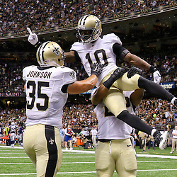 08-23-2015 New England Patriots at New Orleans Saints