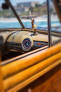 Woodie Classic Car