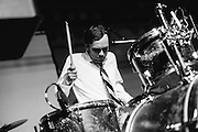 Altanta's Of Montreal headlined the opening night for The Ready Room, St. Louis' newest 800 capacity room, on April 2nd, 2014. Local indie-pop mavericks Middle Class Fashion helped, too.