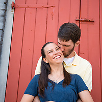Engagement Album 1216 Studio New Orleans Photography