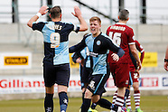 Northampton Town v Wycombe Wanderers - 02/05/2015