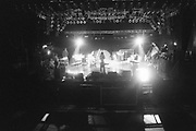 The Forum in Kentish Town, London - Band in rehearsal, 28th September 1994.