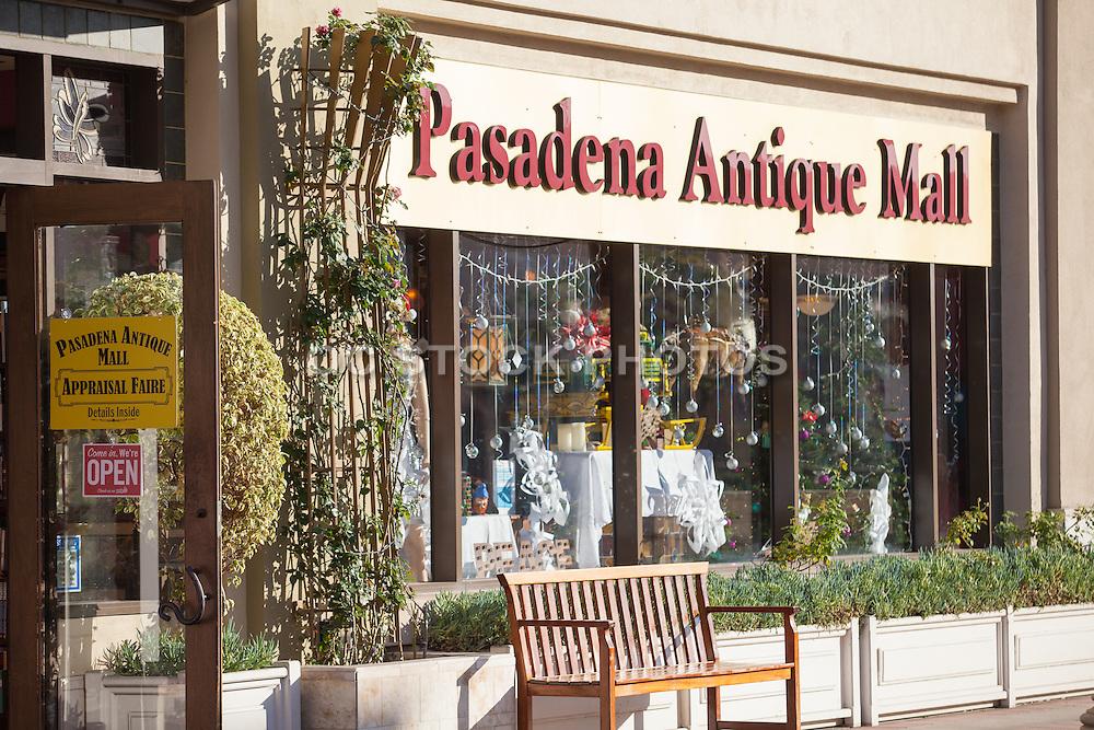 Pasadena Antique Mall