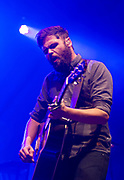 Passenger AKA Mike Rosenburg  performing at the Absolute Big Top at  40th The Galway International Arts Festival . #GIAF17, Photo:Andrew Downes, xposure .