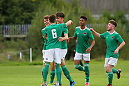 U17: Cork City 2 - 1 UCD : 15th Sept 2018