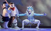 The Snowman <br />