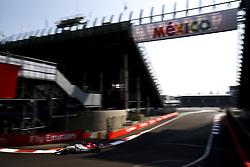 October 26, 2018 - Mexico-City, Mexico - Motorsports: FIA Formula One World Championship 2018, Grand Prix of Mexico, .#16 Charles Leclerc (MCO, Alfa Romeo Sauber F1 Team) (Credit Image: © Hoch Zwei via ZUMA Wire)