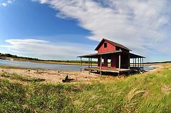 Grass Island, Madison, Connecticut