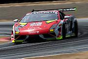 May 2-4, 2014: Laguna Seca Raceway. #38 Carlos Contreras, Rick Ware Racing, Lamborghini of Long Island