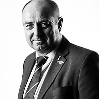 Brian Fare, RAF, 1985-2012, Chief Technician, Airframes Technician, Veterans Portrait Project UK, Eastbourne, England