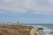 Images of Point Judith Light in Rhode Island