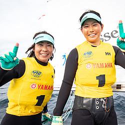 2019 470 national championship 江の島470全日本選手権