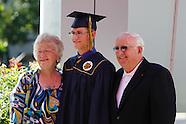 2012 - Oakwood HS Commencement / Graduation