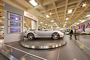 International Auto Show 50th Annual