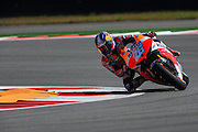 April 19-21, 2013- Dani Pedrosa (SPA), Repsol Honda Team