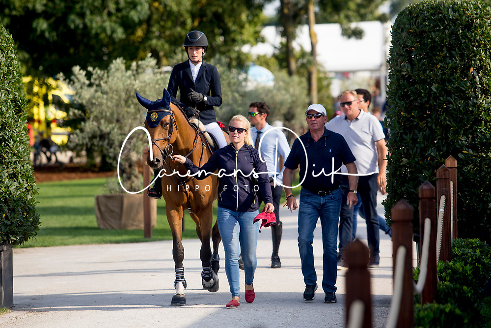 Springsteen Jessica, USA, Hungry Heart<br /> Brussels Stephex Masters<br /> © Hippo Foto - Sharon Vandeput<br /> 29/08/19