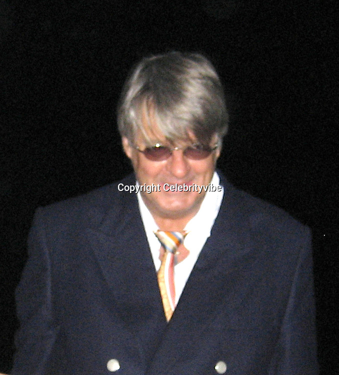 **EXCLUSIVE**.Misha Barton's father Paul Marsden Barton.Vanity Fair Party at Hotel Du Cap .2007 Cannes Film Festival .Cap D' Antibes, France .Saturday, May 19, 2007.Photo By Celebrityvibe; .To license this image please call (212) 410 5354 ; or.Email: celebrityvibe@gmail.com ;