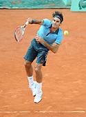 Roger Federer wins Roland Garros