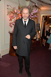 MIKE FIGGIS at The Backstage Gala hosted by Diana Vishneva , Principal Dancer of the Mariinsky and American Ballet Theatre, and Natalia Vodianova in aid of The Naked Heart Foundation held at The London Coliseum, St.Martin's Lane, London on 17th April 2015.