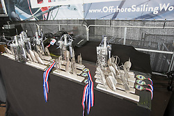 Final day of the Offshore World Championship, Class C, the Netherlands, Friday 20th of July 2018.