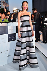 59619349 .Olga Kurylenko at the Japan Premiere from Oblivion in the Roppongi Hills Arena, Tokyo, Japan, May 8, 2013. Photo by:  imago / i-Images.UK ONLY