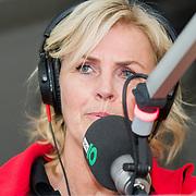 NLD/Hilversum/20180501 - Lancering van 'Somertijd Reanimatiedag' Irene Moors
