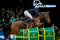Von Eckermann Henrik, SWE, Toveks Mary Lou <br /> Rolex Grand Slam of Showjumping<br /> The Dutch Masters - 'S Hertogenbosch 2019<br /> &copy; Hippo Foto - Sharon Vandeput<br /> <br />  17/03/2019