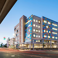 UCSF Benioff Children's Hospital Oakland- Outpatient Center 2