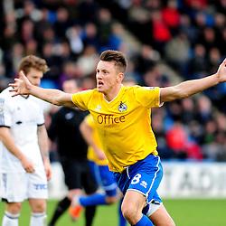 AFC Telford v Bristol Rovers