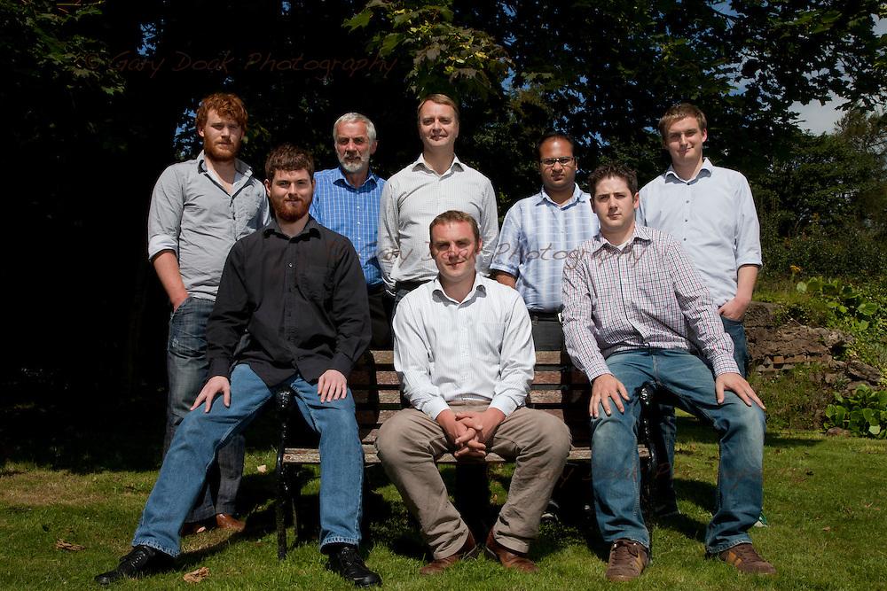 AlbaTERN Ltd. Staff