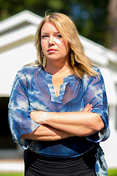 "EXCLUSIVE: *NO WEB UNTIL 8PM GMT 13TH MAY* Christina Babin's mum joined the Children of God sex cult when she was just a baby. As she grew up, travelling from commune to commune around the states, she witnessed orgies, prostitution and extreme violence against other kids until the age of 11 when a married couple took her into their bedroom to teach her to ""enjoy sex"" Such was the control cult leader David Berg had over his followers who he urged to teach children the joys of sex. He also adopted a 'flirty fishing' policy - sending women out to lure men into the cult with sex. Christina was also raped twice ""by perverts"" during her time in the cult and at 12 sent to Japan where she spent a month in a tough camp being indoctrinated before being sent to communes around Japan for the next two years. When she was 15 she was sent to the Philippines with her brother to a reprogramming camp where she spent 18 months being bullied, having her mouth taped up if she laughed and was forced to read the bible and make pledges to the cult constantly. Other 'inmates' were beaten. Her brother vanished for two months after being put in solitary isolation for having ""worldly thoughts"" and admitting to once smoking. All through her life she saw kids beaten, had to follow a strict regime, was beaten and disciplined by commune members. Families didn't live traditional lives - the kids lived with the kids and slept alongside them in rooms while the adults had rooms of their own. Victims of the cult include Rose McGowan and the Phoenix acting family. 02 May 2018 Pictured: Christina Babin. Photo credit: MEGA TheMegaAgency.com +1 888 505 6342"