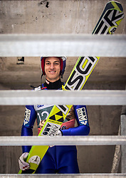 20.03.2015, Planica, Ratece, SLO, FIS Weltcup Ski Sprung, Planica, Finale, Skifliegen, im Bild Gregor Schlierenzauer (AUT) //during the Ski Flying Individual Competition of the FIS Ski jumping Worldcup Cup finals at Planica in Ratece, Slovenia on 2015/03/20. EXPA Pictures © 2015, PhotoCredit: EXPA/ JFK