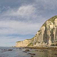 St Clair Cliffs