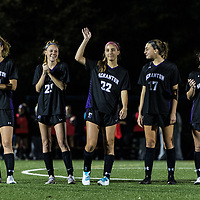 Women's Soccer: Penn State Berks College Nittany Lions vs. University of Scranton Royals