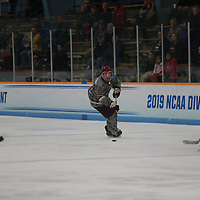 Men's Ice Hockey: Norwich University Cadets vs.  SUNY Geneseo