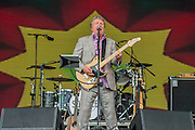 Squeeze play the pyramid stage - The 2016 Glastonbury Festival, Worthy Farm, Glastonbury.