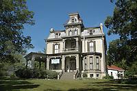 Garth Mansion - Hannibal