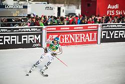 SCHMID Alexander of Germany Ski World Cup Men's Giant Slalom 58th Vitranc Cup 2019 on March 9, 2019 in Podkoren, Kranjska Gora, Slovenia. Photo by Peter Podobnik / Sportida
