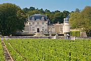 Chateau de Malle,Preignac,  inSauternes regionof France.
