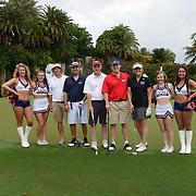 5/15/14  FAU 10th Annual Golf Tournament