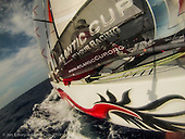 Atlantic Cup 2014 - Dragon Ocean Racing